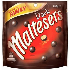 8bacded95a4 Mars Maltesers Dark Chocolate Ratings - Mouths of Mums