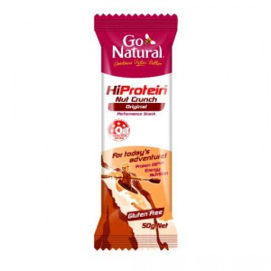 Go Natural High Protein Bar Original