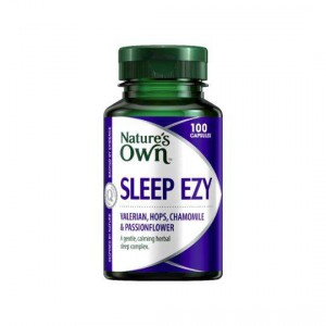 Nature S Own Sleep Ezy Review