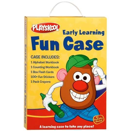 Early Learning Fun Case