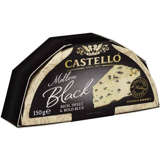 mom311833 reviewed Castello Mellow Black