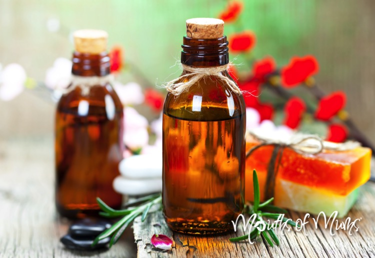 Top tips for using essential oils for families