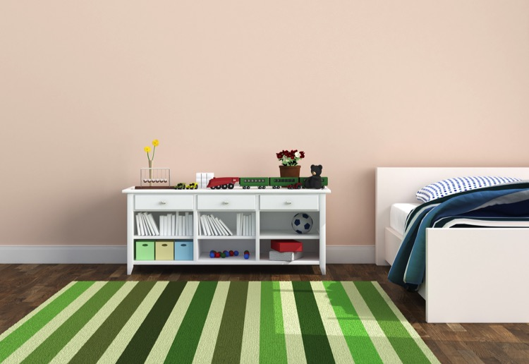 7 amazingly simple Feng Shui tips for kids' bedrooms