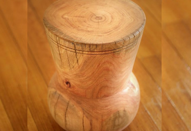 Win A Reclaimed Stool made by Treeincarnation!