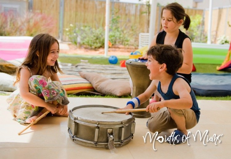 mom101628 reviewed 6 benefits of music education in early childhood