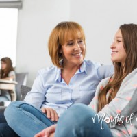 Top Tips To Help Your Teen Build a Sense of Self-Worth