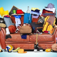 DECLUTTERED DOLLARS: What are they and how to make them yours!