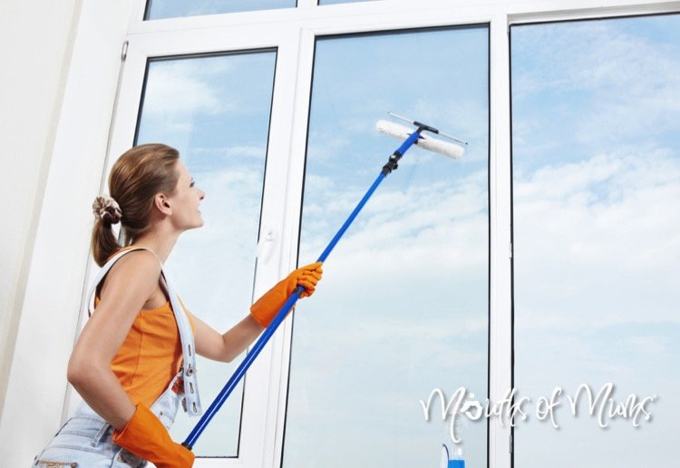 How to treat the 5 most common house cleaning injuries