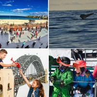5 things to do in the 2016 Winter holidays in NSW
