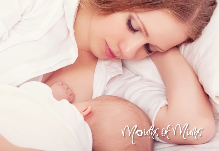 Breastfeeding myths busted – Part 1