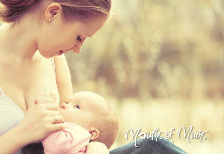 Breastfeeding myths busted – Part 3