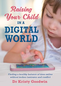 Raising Your Child in a Digital World web