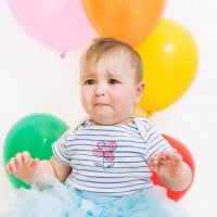 Mum Angered By Use of Balloons at Child's Daycare