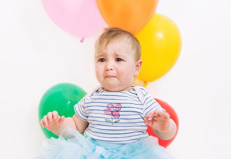 balloon concerns