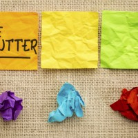 Why your kids will thank you for decluttering & organising the house!