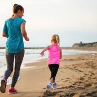 Why do I feel so guilty for running?