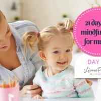 21 days of mindfulness – Benefits of meditation - Day 8