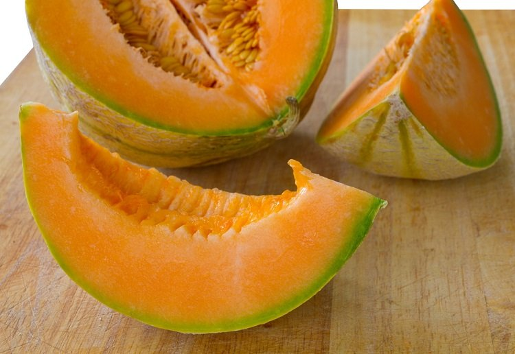 mom81879 reviewed Cause of Listeria Outbreak in Rockmelon Revealed