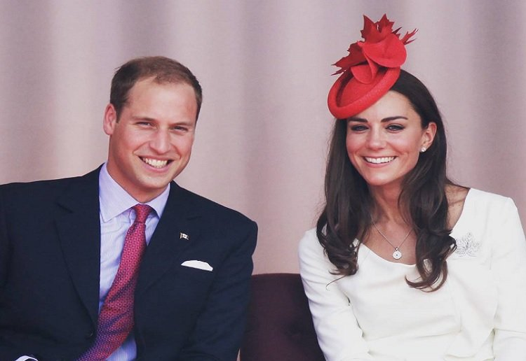 EXCITING Another royal cutie on the way?