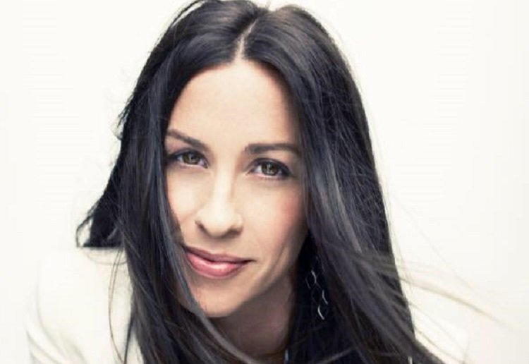 Alanis Morissette Announces She is Expecting Her Third Child