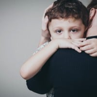 Helping your child deal with the death of a loved one