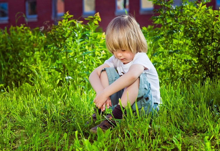 How to encourage outdoor play in limited space