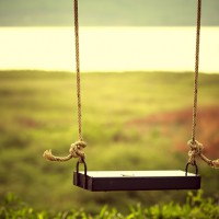 Mums Warning When Son Rushed to ER After Playing on Swings