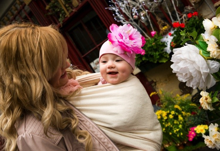 The things you didn't know about the fourth trimester