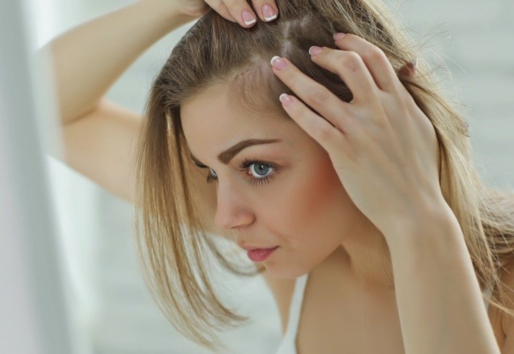 9 tips to help women fight thinning hair