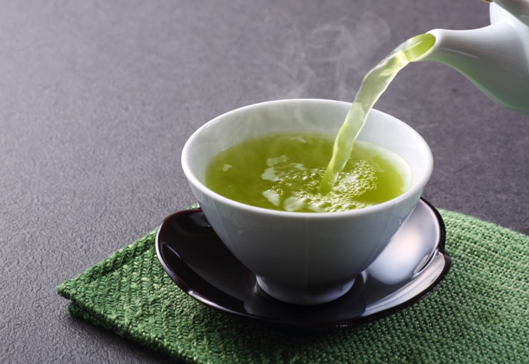 7 scientifically tested benefits of green tea