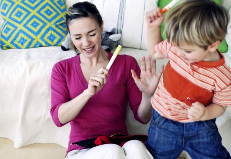 15 parenting hacks from a multi-generation Mum