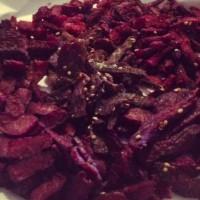 Cheats Biltong ( beef jerky )