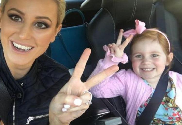 Roxy Jacenko visited by police after recent selfie sparked concerns