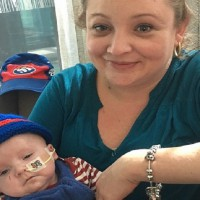 Mikey only has weeks to live and mum vows to make every second count