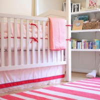Beginning with a style: The charming elegance of your nursery