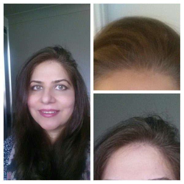 Watch How to Use Hair Gloss video