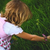 Natural ways to keep your toddler healthy during allergy season