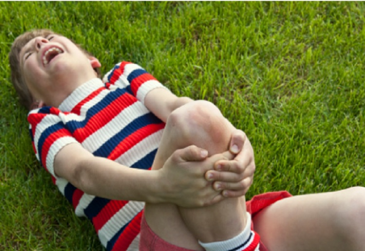 Children 'as young as six' among growing number of sports injury cases
