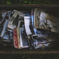 What value would you give your photo collection?