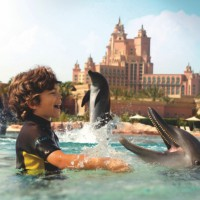 Dubai's Top 10 Family Friendly Activities