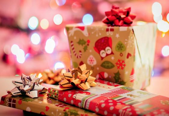 5 ways to keep kids grateful at Christmas
