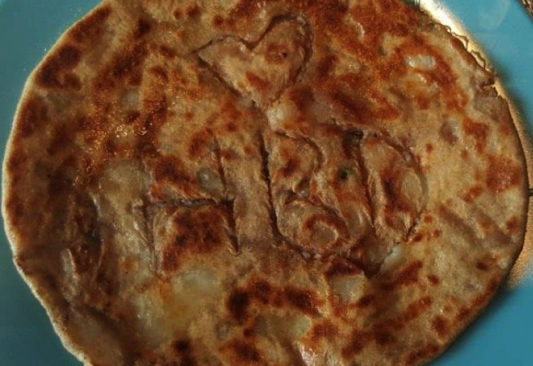 mom62624 reviewed Stuffed Paratha