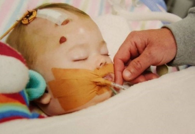 INCREASED jail for man who bashed infant leaving him forever changed