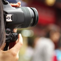 The rules you should know about photographing children