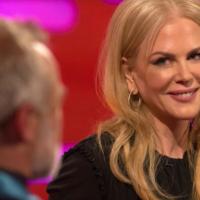 Nicole Kidman on being an older mum