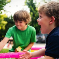 5 ways to keep the kids entertained at home this holiday