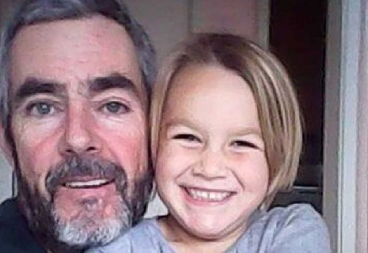 Child-recovery expert finds NZ father and daughter in Aussie waters