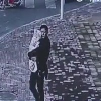A Father desperate for a divorce caught selling infant son
