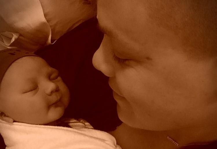 Pink's baby boy Jameson has the cuteste onesies EVER!