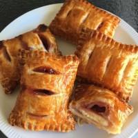 Easy Snack Pie